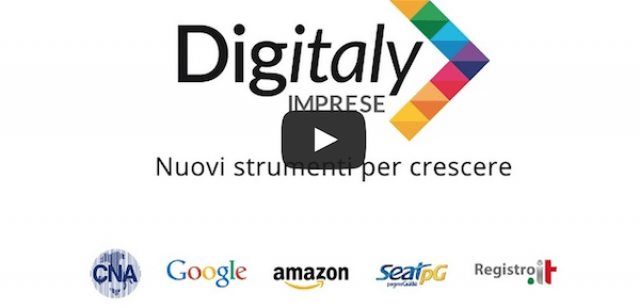 Digitaly Ravenna CNA Next, evento dedicato alla digitalizzazione delle PMI.