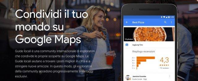 Il Programma Guide Locali di Google. Tutto ciò che devi sapere per diventare una Guida locale di Ravenna