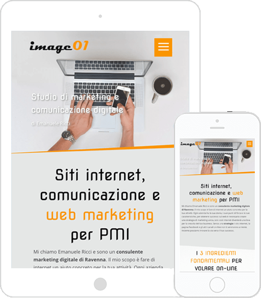 Web Marketing Ravenna