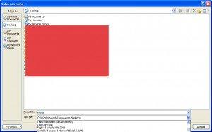 Importare liste in Mailchimp usando file CSV