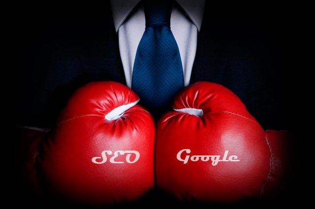 Google Analytics, data not provided, cosa c'è dietro?