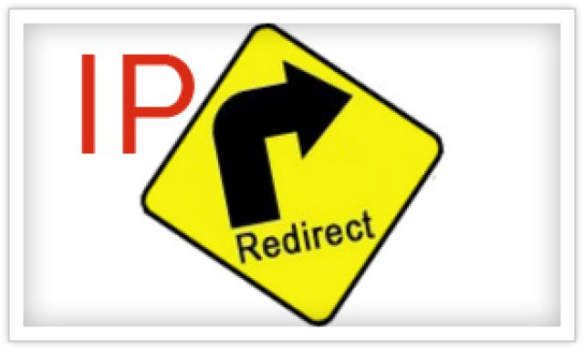 IP REDIRECT E SITO MULTILINGUA IN SOTTOCARTELLE