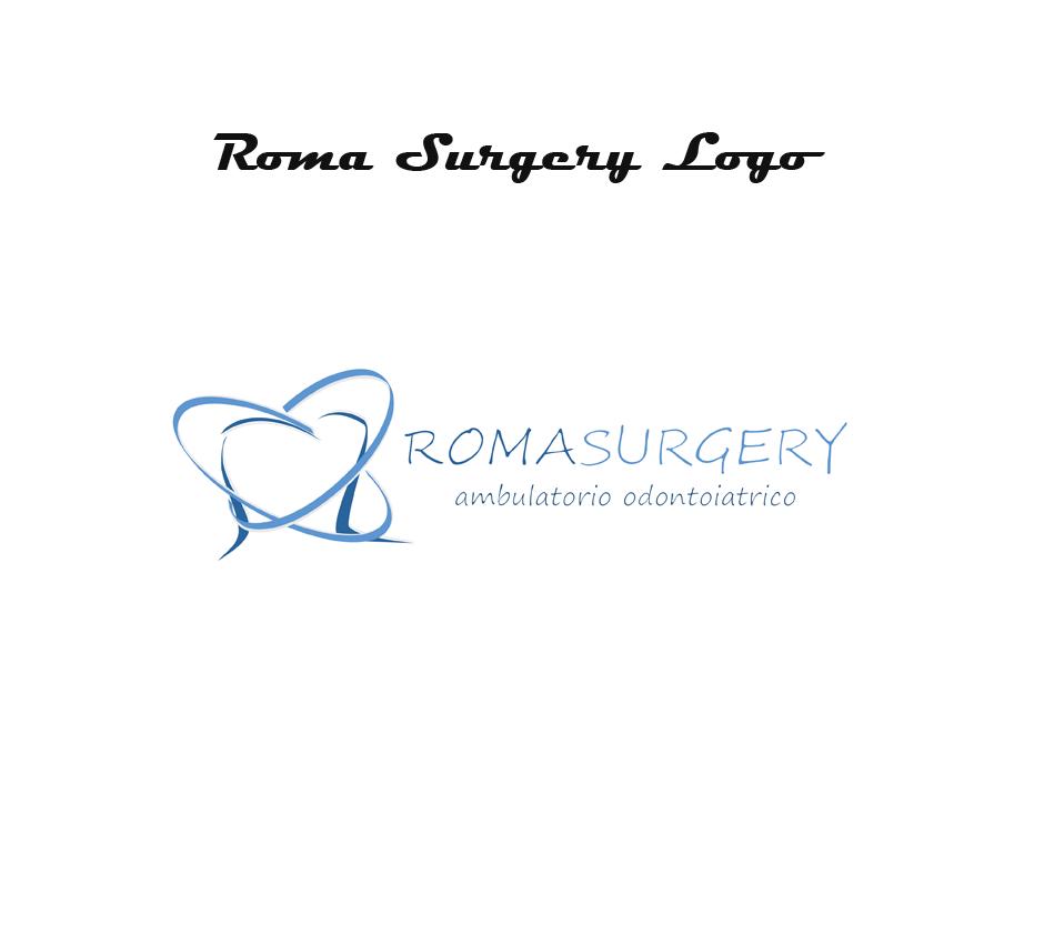 logo roma surgery