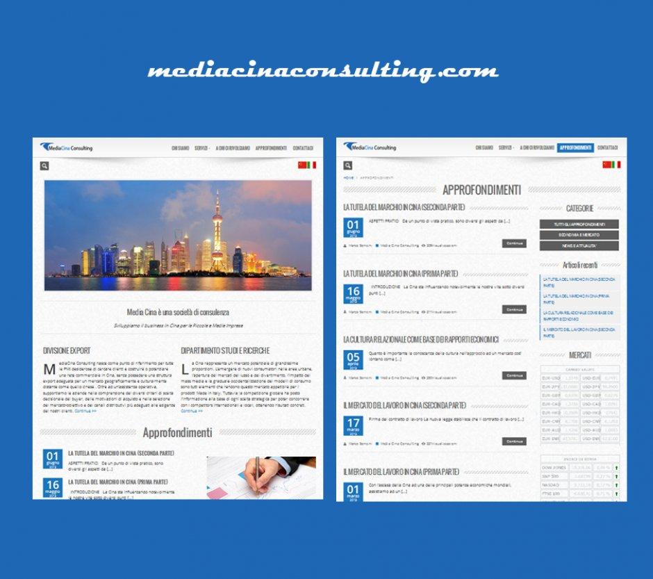 Mediacina sito web responsive design image01 ravenna for Design sito
