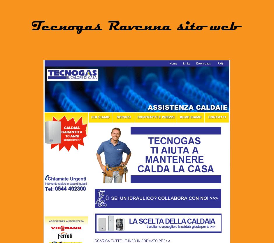 sito-web-tecnogas-ravenna