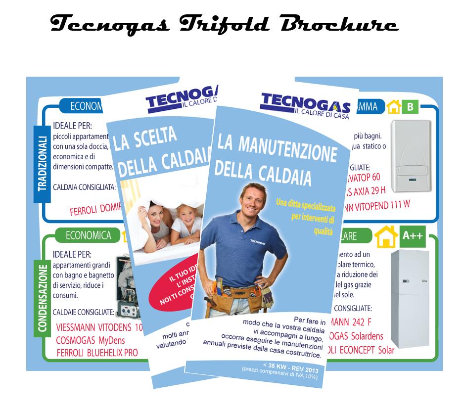 Tecnogas Brochure