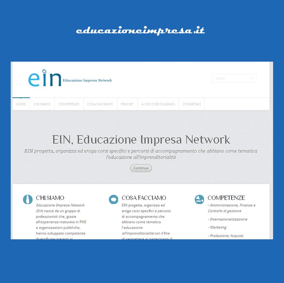 sito-web-wp-ein